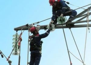 ДТЭК, электроснабжение, свет, Донецк, Горловка, районы, ремонт