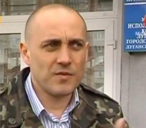 новости, лнр, главарь, захват сбу, луганск, происшествия, киев, украина, донбасс, видео, донбасс, семен кабакаев
