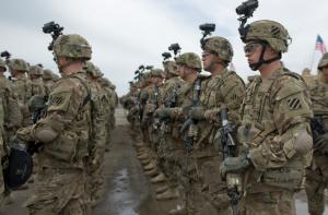 США, Кибератака, НАТО, Российские хакеры, Военнослужащие, Смартфоны