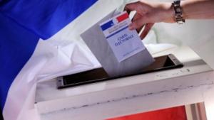франция, выборы, ле пен, макрон, парламент,второй тур, вперед, национальный фронт