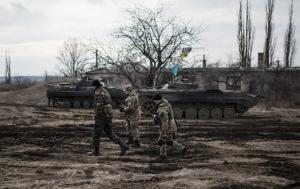 дебальцево, ато, армия украины, днр, восток украины, донбасс, семенченко