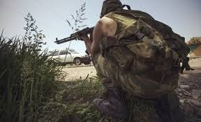 Донецк, днр, армия украины, юго-восток украины, происшествия, ато, аэропорт Донецк, новости донбаса, новости украины, луганск