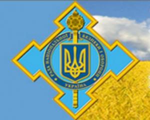 СНБО, хакерские атаки, криминал, Андрей Лысенко, АТО