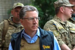 украина, война на донбассе, оос, славянск, попасная, волкер, сша