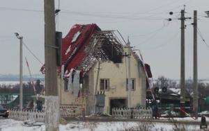 донецк, пострадавшие, общество, донбасс, восток, украина, минометный обстрел