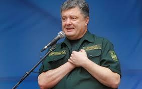 Порошенко, Донбасс,ДНР, боевики, планировали,наступление, 17 января, СНБО