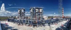 газпром нефть, новости россии, московское нпз