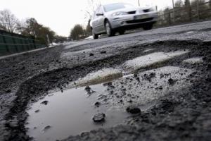 укравтодор, дороги в украине, мирослав гай, гай, ато, украина, общество, плохие дороги, ремонт дорог