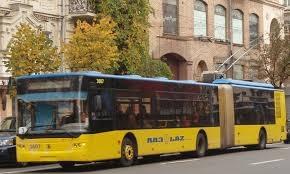 Киев, Кличко, реформа, инфраструктура, троллейбусы