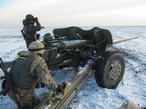 ЛНР, АТО, армия Украины, война в Донбассе, юго-восток Украины, режим тишины