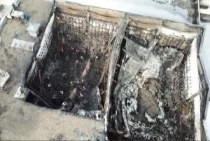 Происшествия, Политика, Общество пожар Кемерово видео