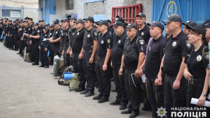 Украина, Полиция, Чистки, Увольнения.