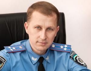аброськин, артемовск, гаи, Константин Чаловский, уголовное производство