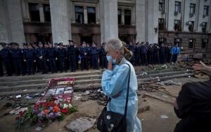 рада, порошенко, 2 мая, одесса