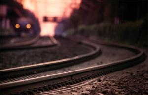 железная дорога, луганская область, кременная, поезд, грузовик, столкновение, авария, происшествия, новости украины