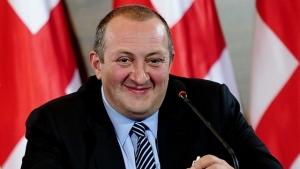 маргвелашвили, порошенко, грузия, евромайдан, киев, украина, небесная сотня