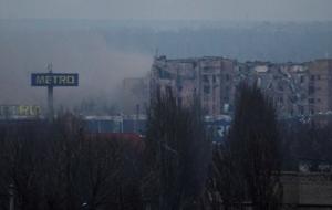 новости украины, ситуация в украине, юго-восток украины, новости донецка,