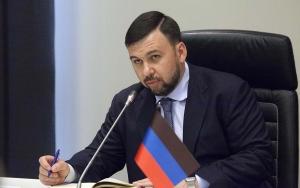 Пушилин выборы Украины Порошенко офицеры скандал социальные сети