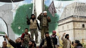 сирия, общество, происшествия, исламское государство