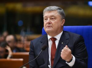 Порошенко, Украина, общество, политика, зеленский, помощь