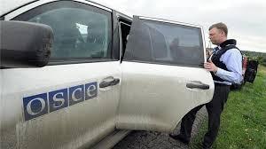 ОБСЕ, миссия, наблюдатели, Донбасс, Украина