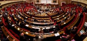 Россия, Путин, французский сенат, выборы, Марин  Ле Пен