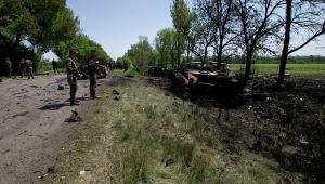 юго-восток, Донбасс, АТО, Нацгвардия, Украина, Луганск, ЛНР, жертвы, армия Украины, ВСУ, армия России