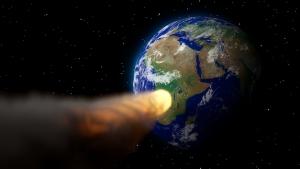 Космос, астероид, Биг-Бен, NASA, астрономия, исследования, Земля, WB105