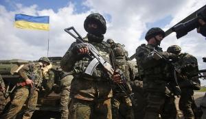 восток Украины, Донбасс, армия, ООС, наев, выборы, голосование