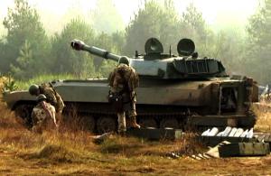 ато, новости ато, армия украины, воороуженные силы украины, всу, донбасс, львов, артиллерия украины, артиллерия, украина, львощина, новости львова, яворовский полигон