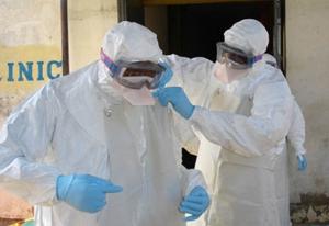 лихорадка эбола, чили, заражение