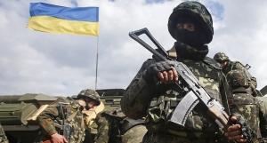 АТО, восток Украины, Донбасс, армия, Полторак,
