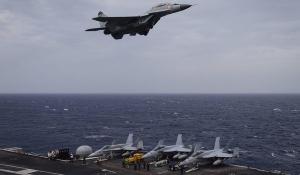 россия, индия, техника, миг-29, скандал, армия, авианосец