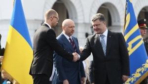 порошенко, парламентские выборы 2014, политика, общество, киев, новости украины, яценюк, кабинет министров, верховная рада