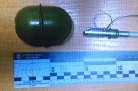 """луганск, взрыв гранаты, самоубийство, терроризм, боевики, """"лнр"""", происшествия, украина"""