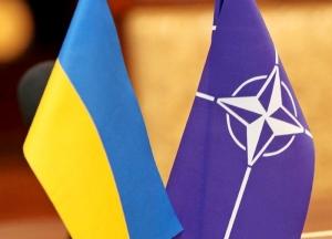 Украина, НАТО, Киев, диалог, нацбезопасность Украины, минобороны