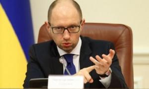 яценюк, газ, европа, поставки, украина