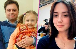 пуговка, папины дочки, намекнула на беременность, Екатерина Старшова