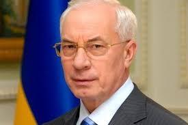 Азаров, Россия, Украина, общество, Госдума РФ