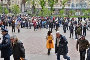 киев, мафы, незаконные киоски, киевсовет, акции протеста предпринимателей, украина