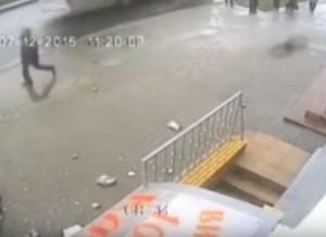 москва, общество, происшествия, обрушился балкон