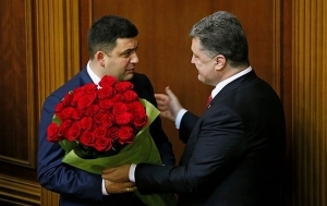порошенко, кабинет министров, политика,  общество, гройсман