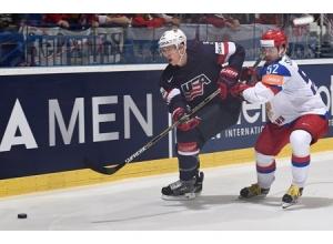 сборная россии по хоккею, сборная сша по хоккею, чемпионат мира по хоккею, хоккей, видео голов