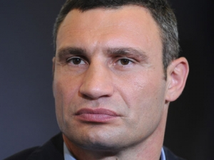 Виталий Кличко, НАБУ, Юрий Левченко, уголовное дело