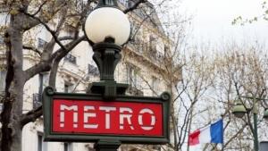 дожди, непогода, метро, Париж, Франция, потоп во Франции, потоп французского метро, ливень во Франции, происшествия, видео, кадры