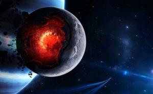 новости, Нибиру, космос, вторжение на Землю, конец света, апокалипсис, 14 февраля, День святого Валентина, День всех влюбленных