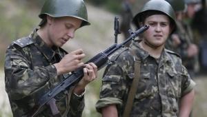 учения, гранатомет, Ровно, солдат, Россия, Китай