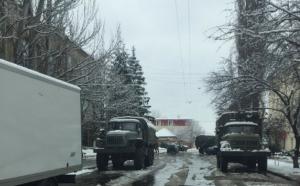 плотницкий, корнет, луганск, лнр, обсе, техника, переворот, вооружение, фото
