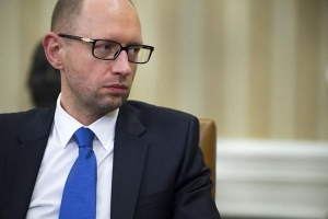 экономика, яценюк, новости украины, курс гривны к доллару, нацбанк украины