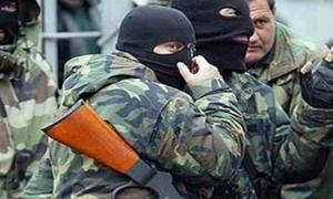 новости россии, новости махачкалы, новости дагестана, штурм базы террористов в махачкале, криминал